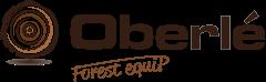 Oberlé Forest Equip Logo