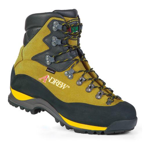 Chaussure Andrew Nepal Trek