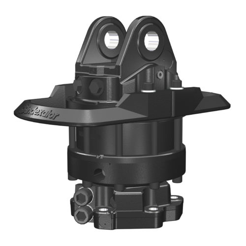 Indexator Rotator GV 12-2A