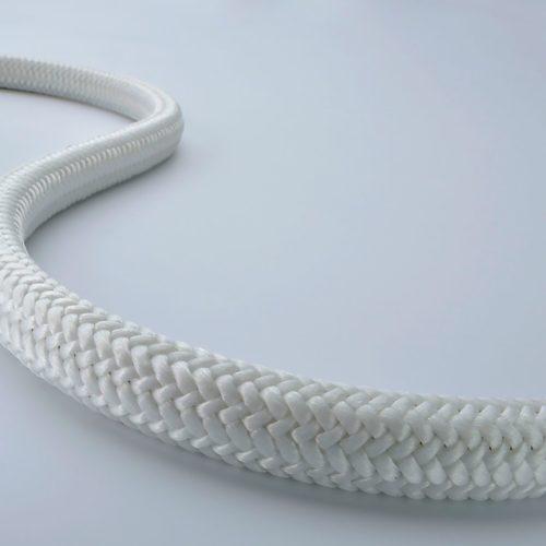Câble synthétique gainé
